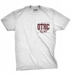 OTHC Oldschool Brotherhood T-Shirt (weiß)